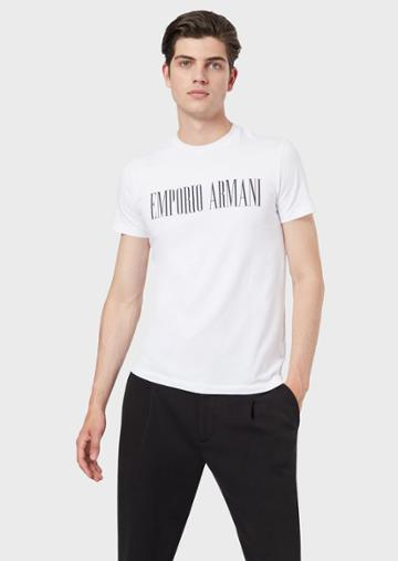 Emporio Armani T-shirts - Item 12353388