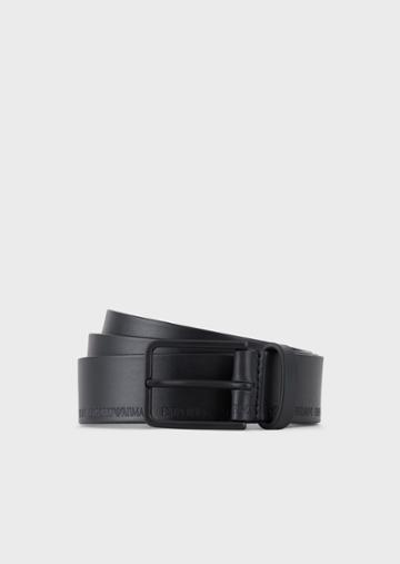 Emporio Armani Belts - Item 46658879