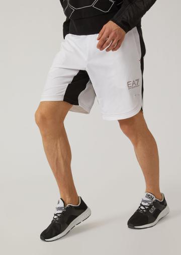 Emporio Armani Shorts - Item 13238898