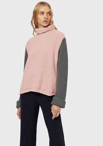 Emporio Armani Sweaters - Item 14003032