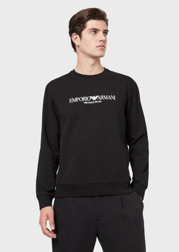Emporio Armani Sweatshirts - Item 12358263