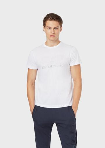Emporio Armani T-shirts - Item 12374520
