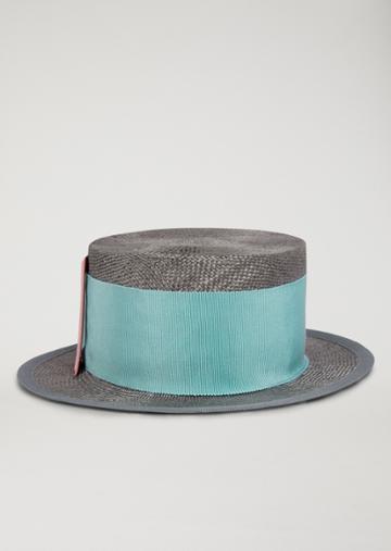 Emporio Armani Fedora Hats - Item 46574446