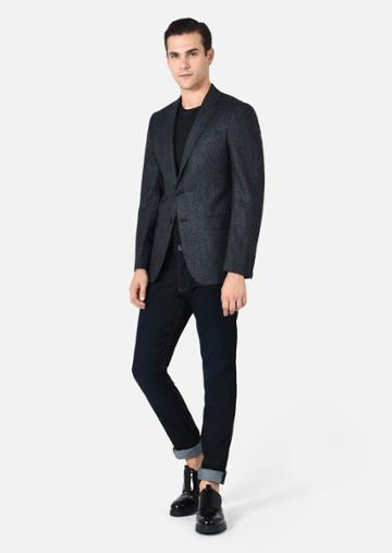 Emporio Armani Slim Jeans - Item 42617112