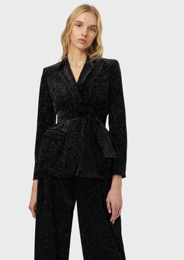 Emporio Armani Formal Jackets - Item 41928779