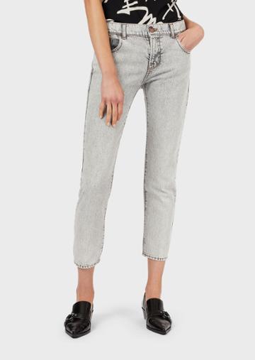 Emporio Armani Slim Jeans - Item 42766809