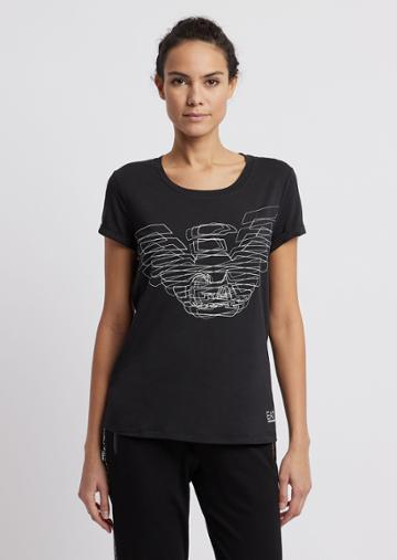 Emporio Armani T-shirts - Item 12308287
