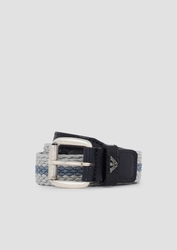 Emporio Armani Belts - Item 46636731