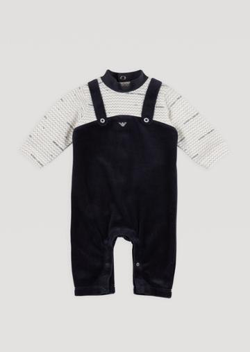 Emporio Armani Jumpsuits & Rompers - Item 34893286