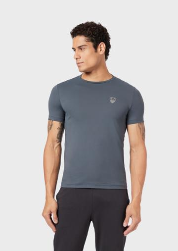 Emporio Armani T-shirts - Item 12374477