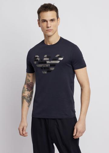 Emporio Armani T-shirts - Item 12246553