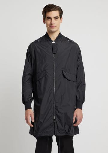Emporio Armani Trench Coats - Item 41880488