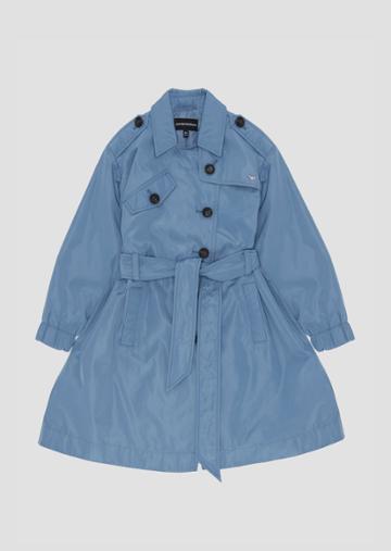 Emporio Armani Trench Coats - Item 41878016