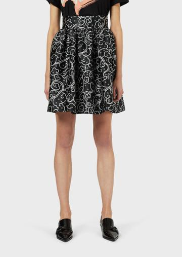 Emporio Armani Short Skirts - Item 35424825