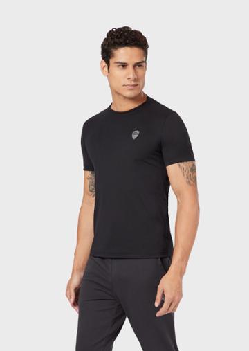 Emporio Armani T-shirts - Item 12374499