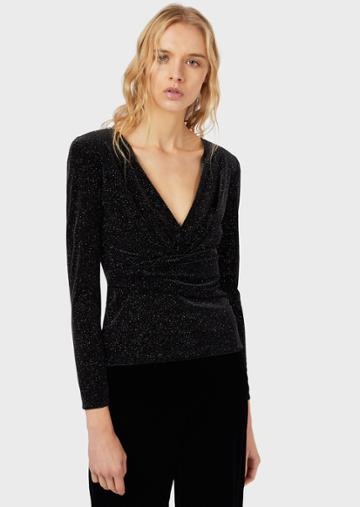 Emporio Armani Knitted Tops - Item 14008874