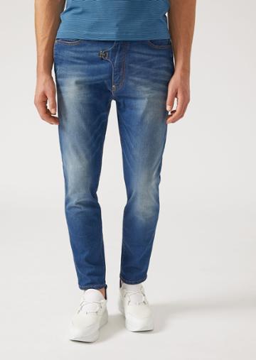 Emporio Armani Regular Jeans - Item 42670974