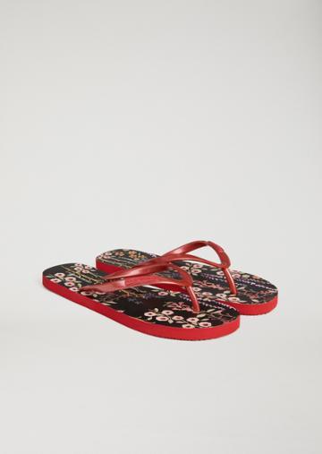 Emporio Armani Flip-flops - Item 11441402