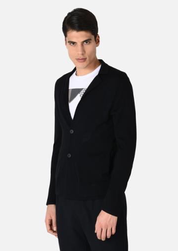Emporio Armani Cardigans - Item 39888951