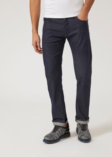 Emporio Armani Slim Jeans - Item 13216334