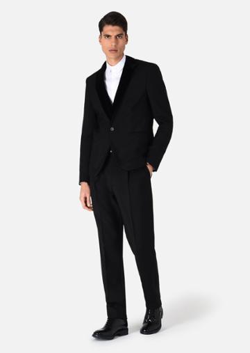 Emporio Armani Suits - Item 49282333