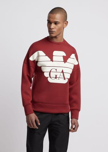 Emporio Armani Sweatshirts - Item 12305265