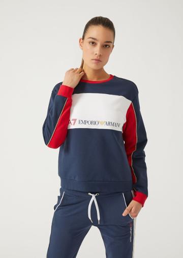 Emporio Armani Sweatshirts - Item 12175430