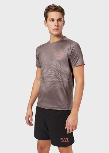 Emporio Armani T-shirts - Item 12397273