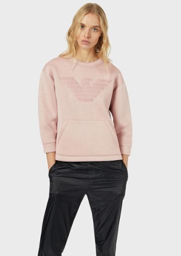 Emporio Armani Sweatshirts - Item 12377115