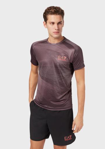 Emporio Armani T-shirts - Item 12397279