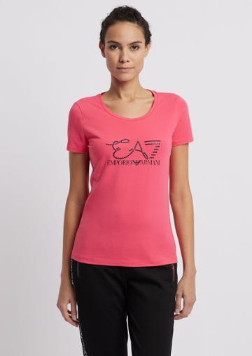 Emporio Armani T-shirts - Item 12304973