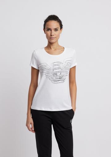 Emporio Armani T-shirts - Item 12308293