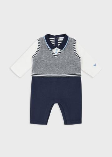 Emporio Armani Jumpsuits & Rompers - Item 34989069