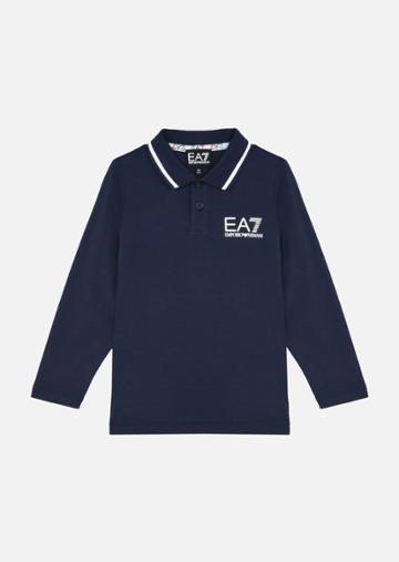 Emporio Armani Polo Shirts - Item 12091337