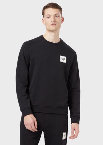 Emporio Armani Sweatshirts - Item 12360462