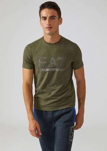 Emporio Armani T-shirts - Item 12230365