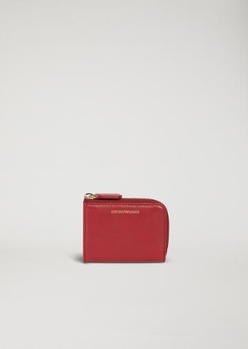 Emporio Armani Wallets - Item 46606692