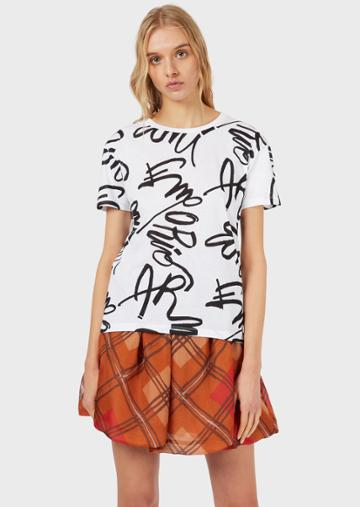 Emporio Armani T-shirts - Item 12381422