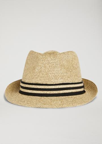 Emporio Armani Fedora Hats - Item 46579502