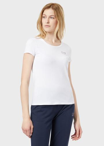 Emporio Armani T-shirts - Item 12375334