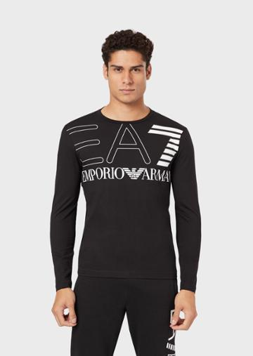Emporio Armani T-shirts - Item 12374491