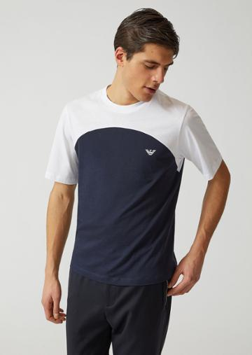 Emporio Armani T-shirts - Item 12177585