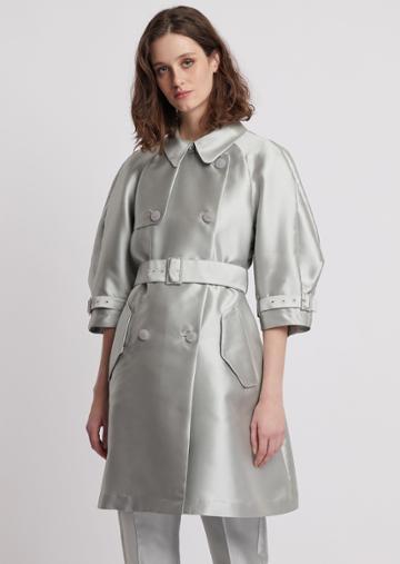 Emporio Armani Coats - Item 41893830