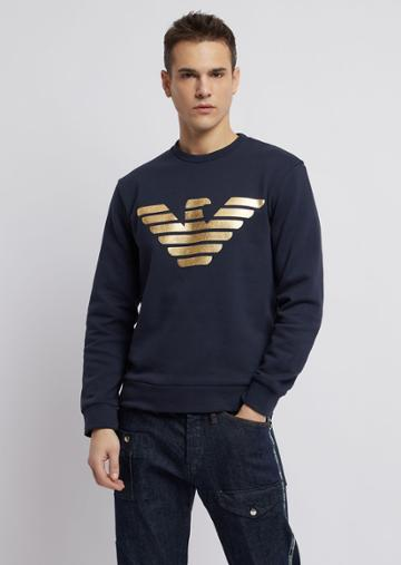 Emporio Armani Sweatshirts - Item 12290925