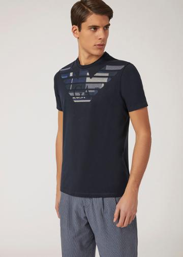 Emporio Armani T-shirts - Item 12177505