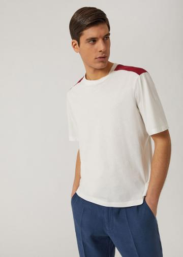 Emporio Armani T-shirts - Item 12176797