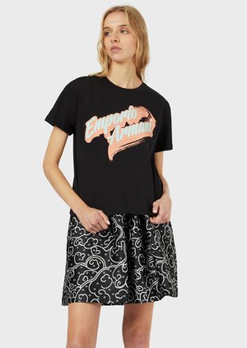 Emporio Armani T-shirts - Item 12380102