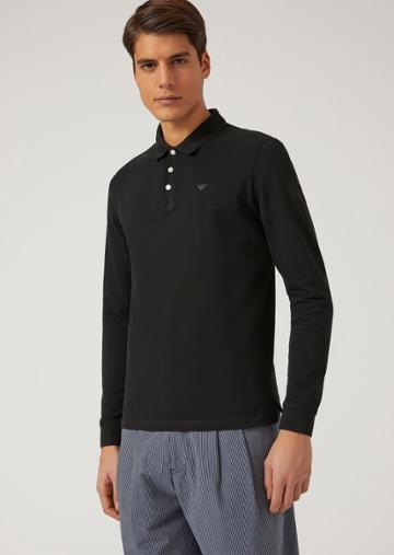 Emporio Armani Polo Shirts - Item 48205508