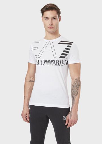 Emporio Armani T-shirts - Item 12374547
