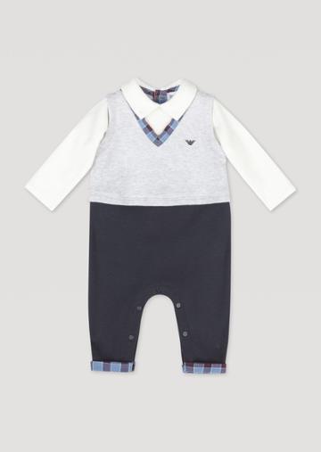 Emporio Armani Jumpsuits & Rompers - Item 34890151
